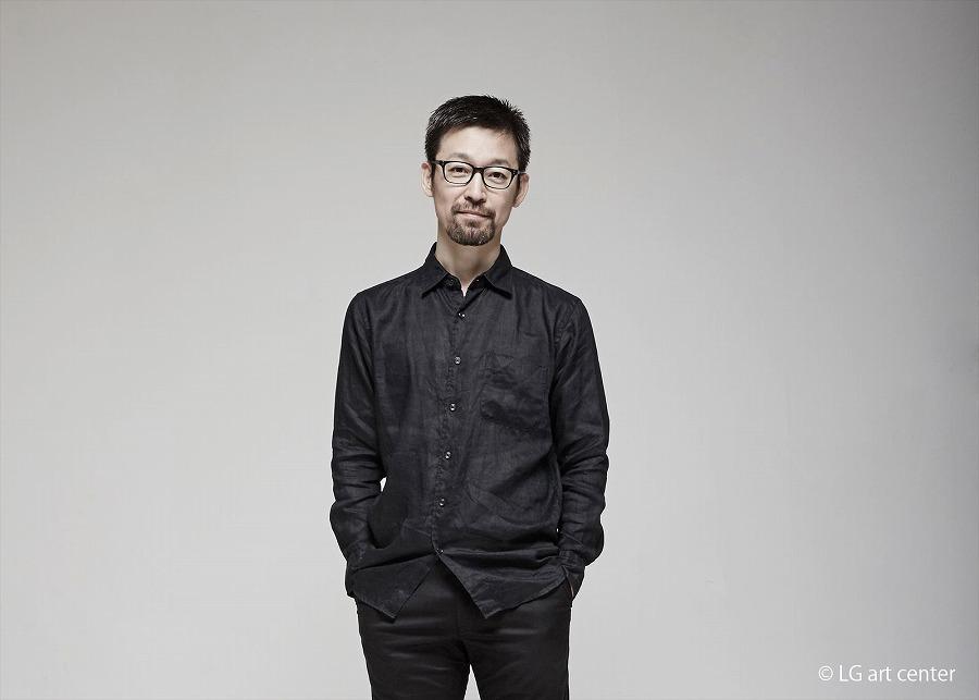 Jung Young Doo クレジット 提供:LG art center
