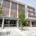名古屋音楽大学外観